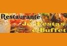 Restaurante J� Festas e Buffet - logo