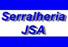 Serralheria JSA - logo